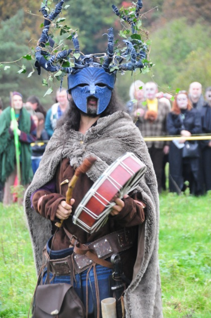 JGM_8661 Samhain Wild Hunt 2016 - by John Moore - with permission