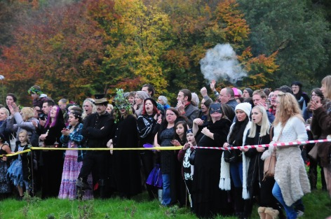 JGM_8670 Samhain Wild Hunt 2016 - by John Moore - with permission