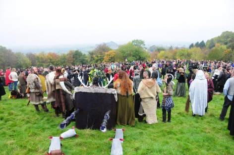 JGM_8716 Samhain Wild Hunt 2016 - by John Moore - with permission