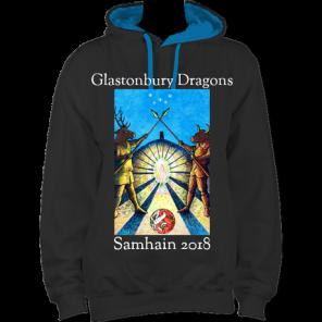 Hoody Samhain 2018